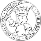 Small BBQ King Logo